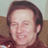 """William """"Bill"""" T. Freeman"""