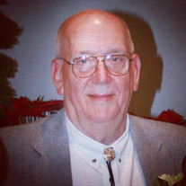 Mr.  Donald R. Perrilloux