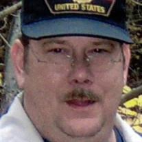 Michael P. Perchard