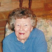 Doris Maxine Moore