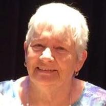 Janet Helen Milroy