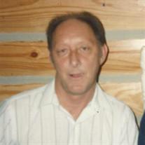Richard Eugene Lea