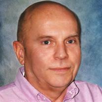 Gilbert Orville Ward