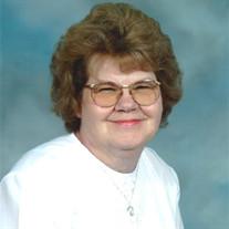 Maria C. Conley
