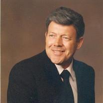 Carl Edward Ownby