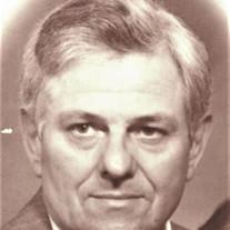Henry Sims Graves