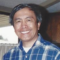 Mr. Franklin Jose Gaerlan