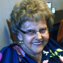 Ruby Lee Jakobeit