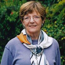 Clementine Mulvihill Savidge