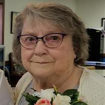 Mary M. Gibbs