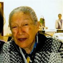 Victoria B. Millan