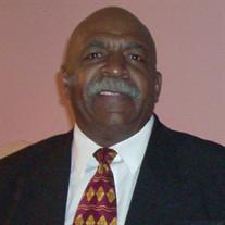 Walter Lucius Denson