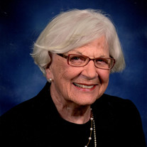 Mrs. Frances Dees Rice