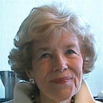 Elizabeth Hart Akers