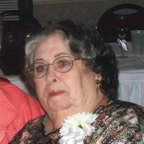 Selma Jeanne Schou