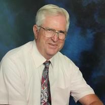 Mr.  Keith Kenneth Kennard
