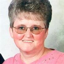 Mary Ellen Allison