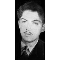 Manuel Orta Reyna