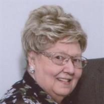 Vivian E. Fehr