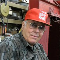 Virgil  Vincent Schwanke