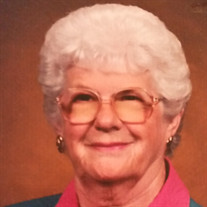 Mary  Winnie Pierce