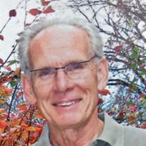 Donald Hamilton