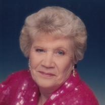 Constance (Connie)  Lucille Paul