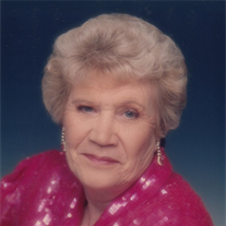 Constance (Connie)  Lucille Paul