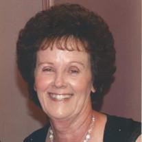 Barbara Duhe Edler Champagne