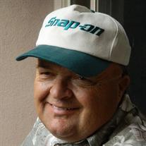 Todd A. Chaptman