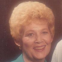 Shirley June Sigmon