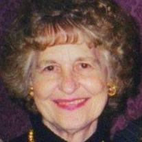Agnes Seraphine D'Angelo