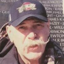 Albert  Michael  Whipkey