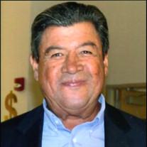 Richard Rodriguez (Rick Rod)