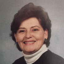 Patsy Wooten McPherson