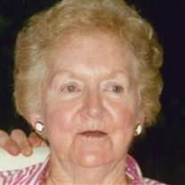 Mary M. Drislane