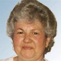 Carmela Grazia (Imbesi) Zanghi