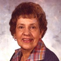 Dorothy M. Patten
