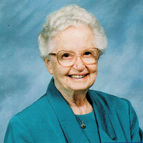 "Mary E. ""Betty"" Kephart"