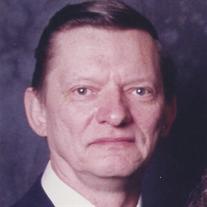 Edward J. Szymanski