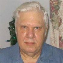 Paul Arthur Schutze