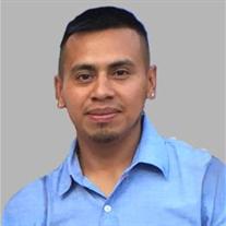 Edgar Rolando Sohom Perez