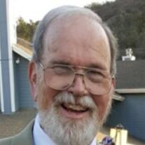 Donald Keith Jones