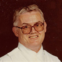 Deacon James P. Quinn Sr.