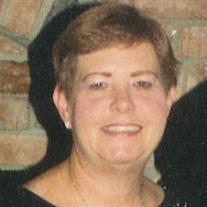 Doris M. Huber