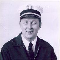 Cliff A. Peters