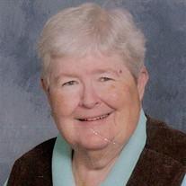 Mary C. Taylor