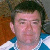 Jack Jordan Dowell