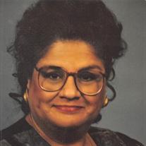 Josephine Deaver