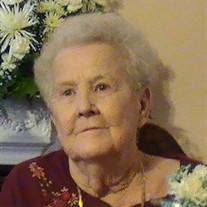 Laura Pauline Woodall